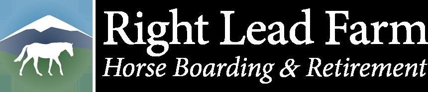 Right Lead Farm